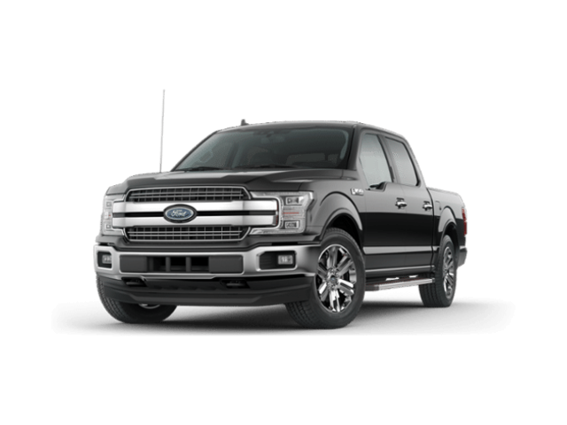2019 Ford F-150 Lariat Super Crew
